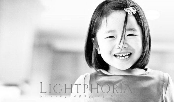 seattle child photographer